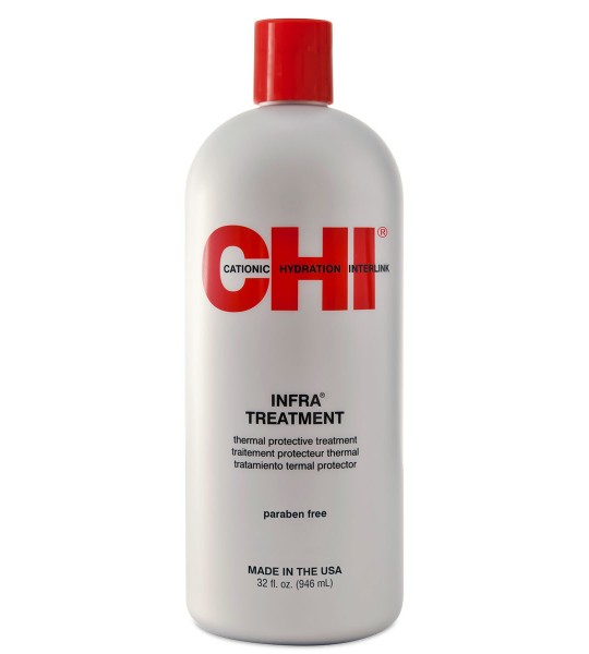 CHI Infra Treatment-Thermal Protective