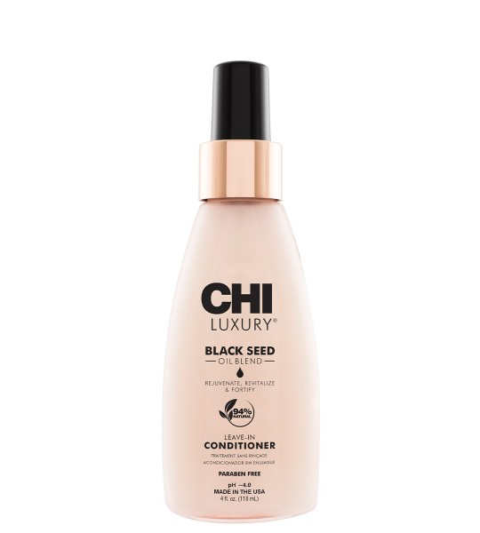 CHI Luxury® Black Seed Oil Leave-In Conditioner