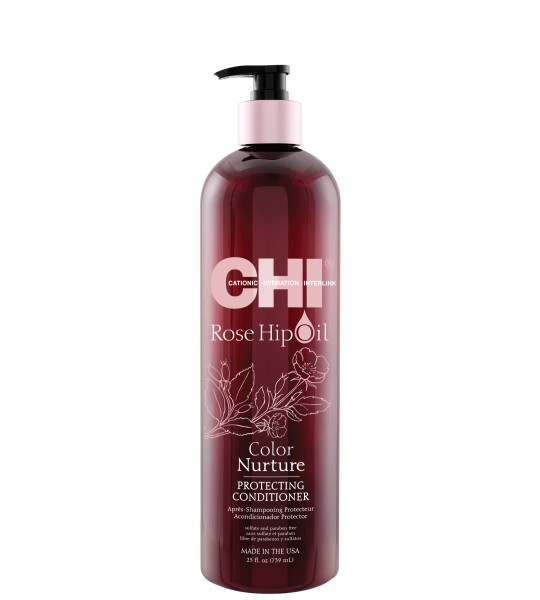 CHI Rosehip Oil Protecting Conditioner