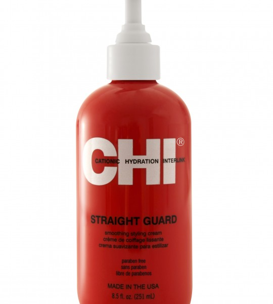 CHI Straight Guard Smooth Style